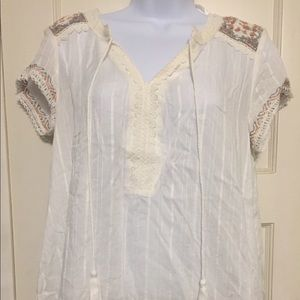 5 for $25 Knox Rose Blouse